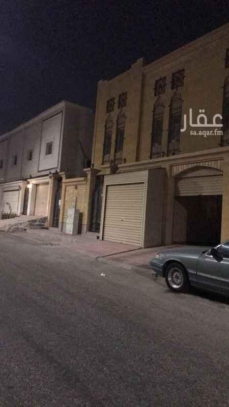 دور للإيجار في شارع الأسود بن مالك ، حي طيبة ، الدمام ، الدمام