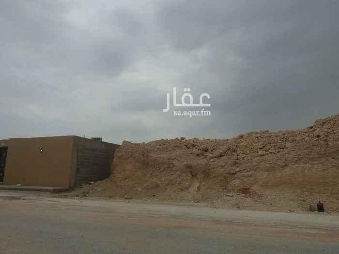 أرض للبيع في شارع الربيع ، الرياض