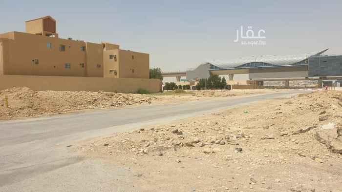 أرض للبيع في شارع العليا ، حي العارض ، الرياض ، الرياض