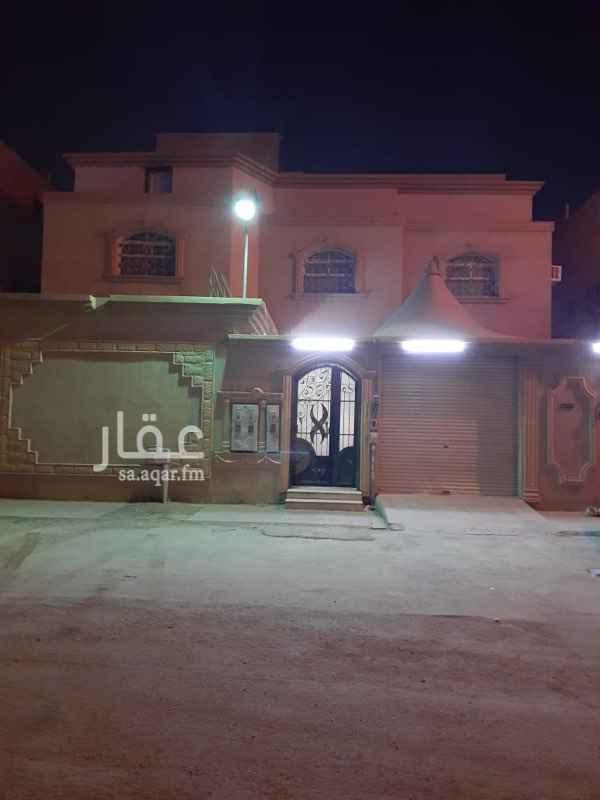 فيلا للبيع في حي الجنادرية ، الرياض