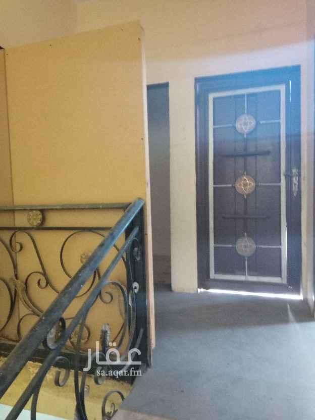 شقة للإيجار في طريق الشيخ خليفة بن حمد ال شاني ، الرياض