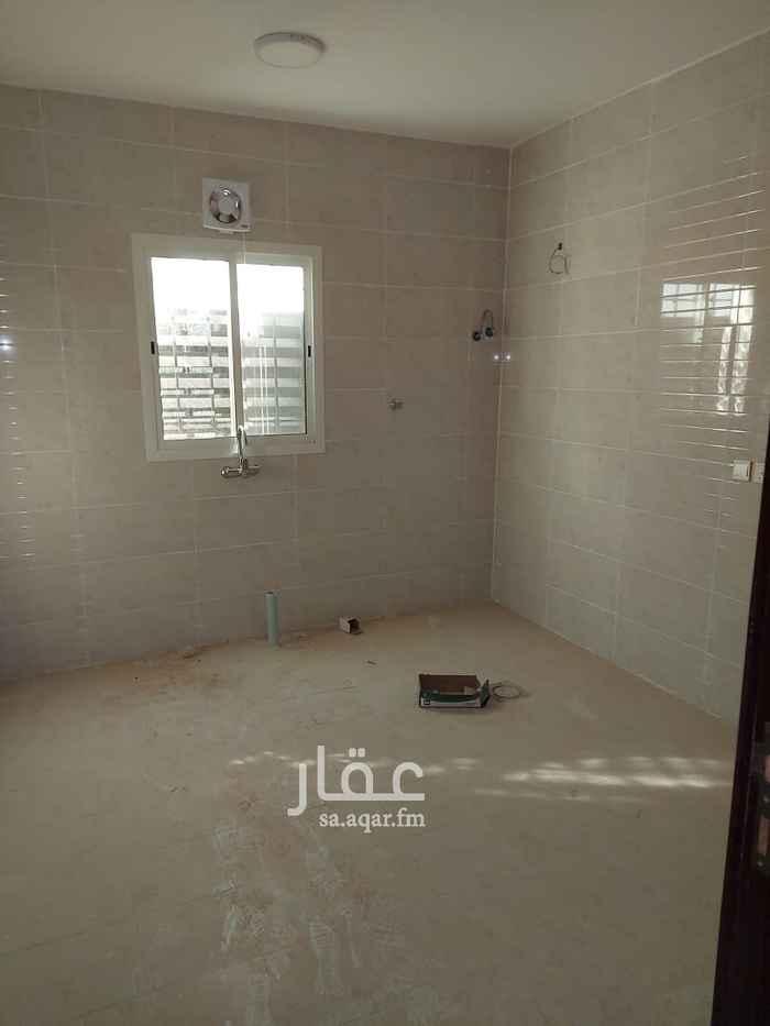 شقة للإيجار في شارع السليمانية ، حي الجنادرية ، الرياض ، الرياض