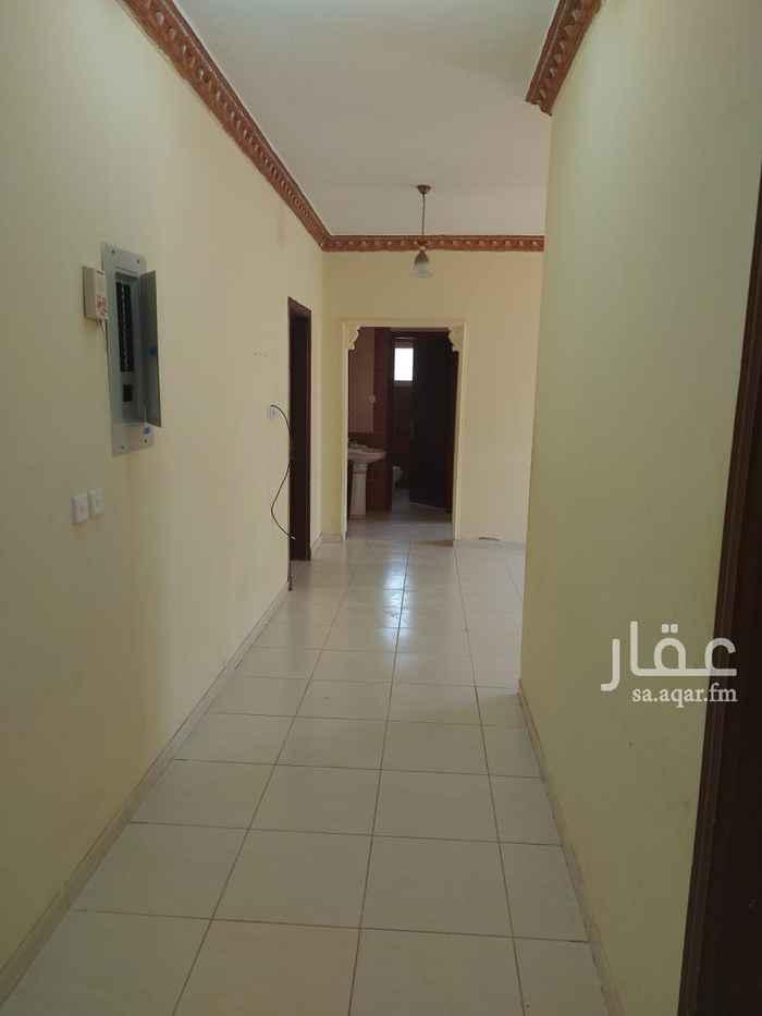 دور للإيجار في شارع السهومة ، حي الجنادرية ، الرياض ، الرياض