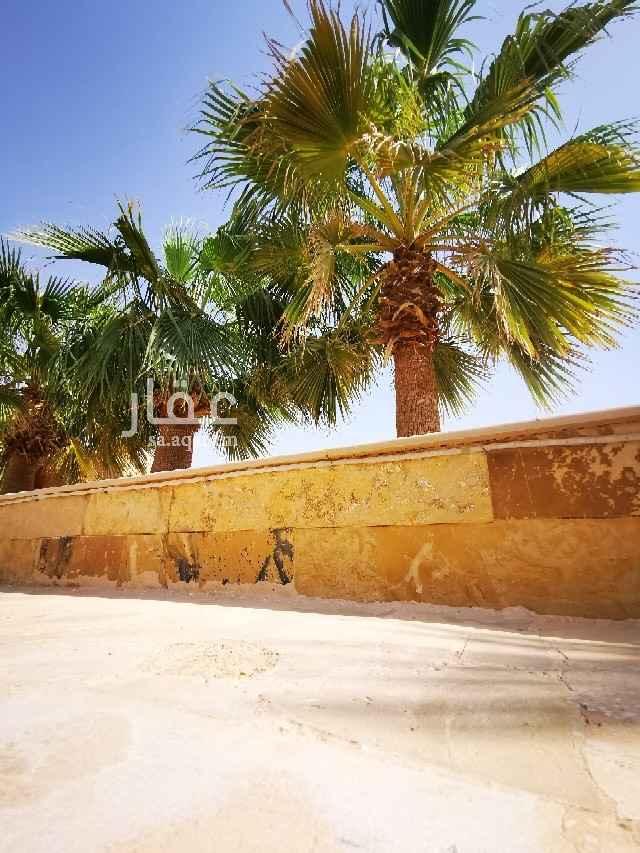 استراحة للبيع في محافظة المزاحمية ، المزاحمية