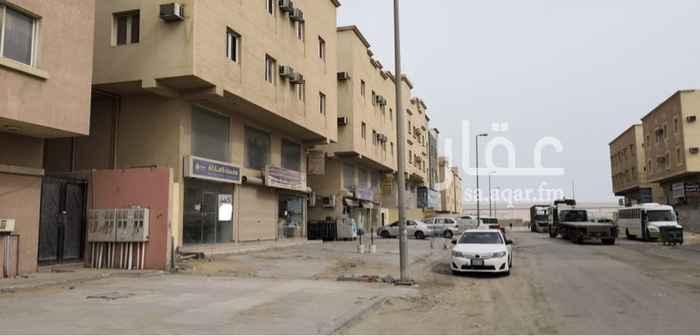 محل للإيجار في شارع سلمان الفارسي ، الدمام