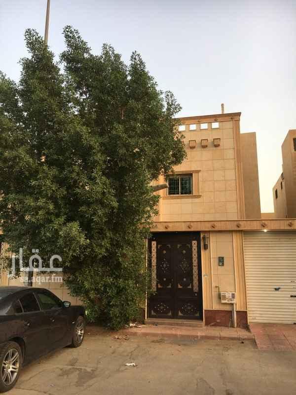 دور للإيجار في شارع قسمه ، حي اليرموك ، الرياض ، الرياض