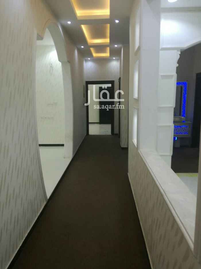 دور للإيجار في حي طويق ، الرياض