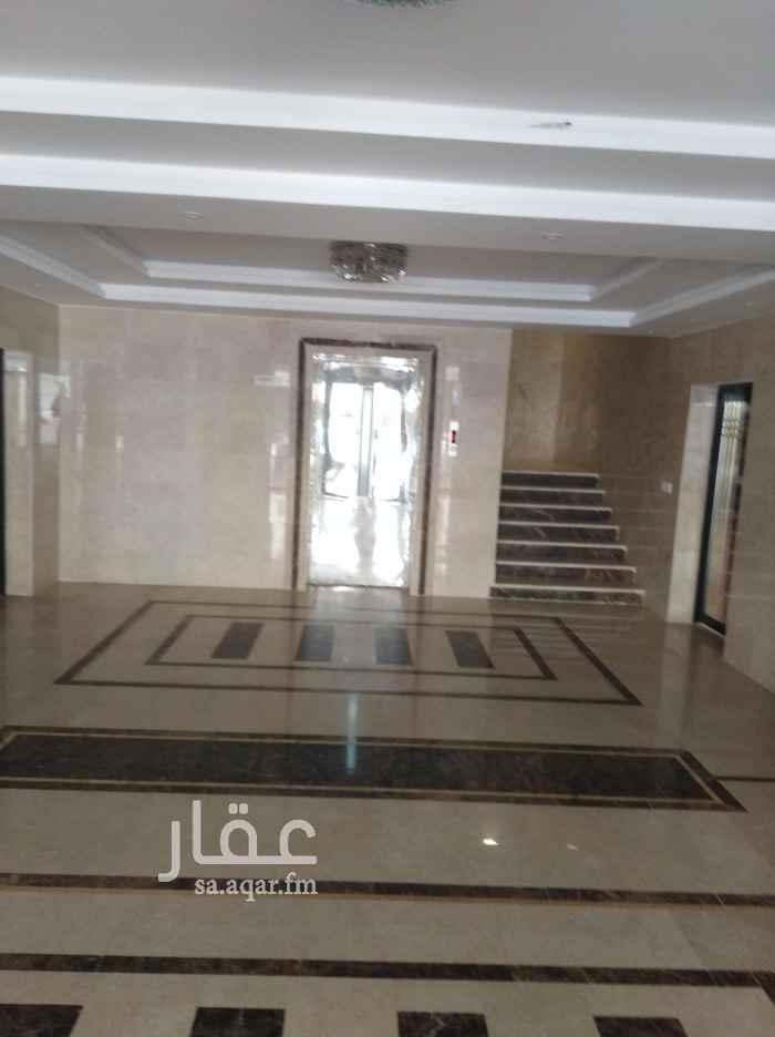 شقة للبيع في شارع ابن سنان الخفاجي ، حي الصفا ، جدة