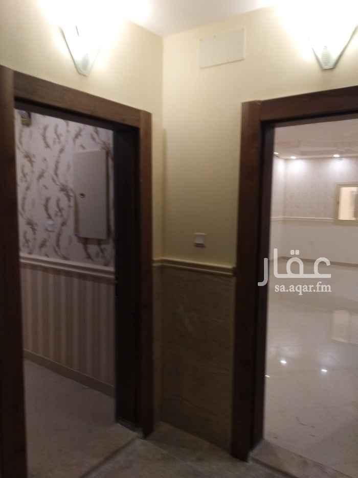 شقة للبيع في شارع حدروج ، حي الرحاب ، جدة