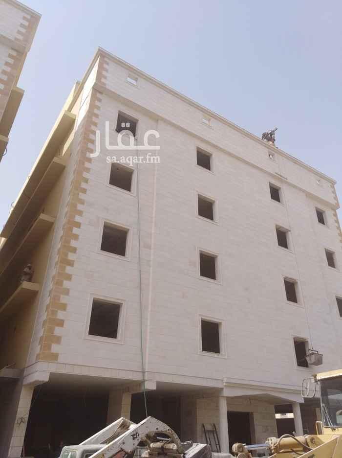 شقة للبيع في شارع عبدالملك بن المغيرة ، حي المنار ، جدة ، جدة