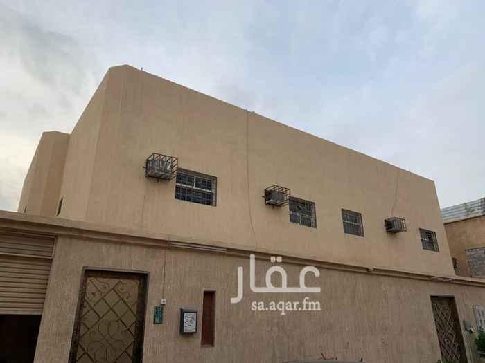 دور للإيجار في شارع ابن الفلكي ، حي النسيم الغربي ، الرياض ، الرياض