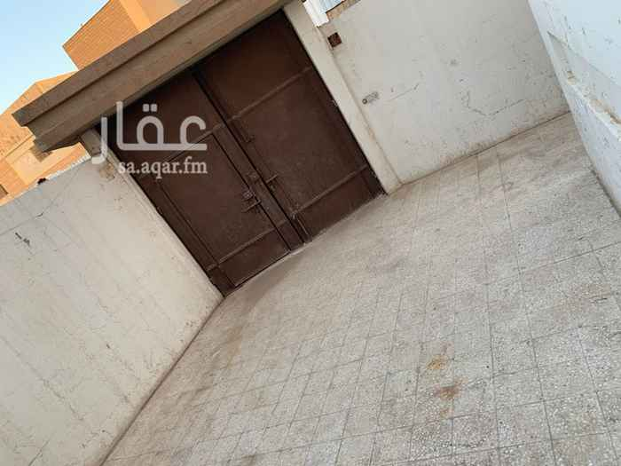 دور للإيجار في شارع العمرانية ، حي النسيم الغربي ، الرياض ، الرياض