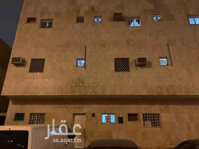 شقة للإيجار في شارع محمد بن هادي ، حي النسيم الشرقي ، الرياض ، الرياض