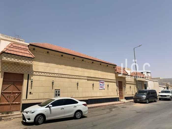 فيلا للبيع في شارع عاصم بن عمر ، حي النسيم الغربي ، الرياض ، الرياض