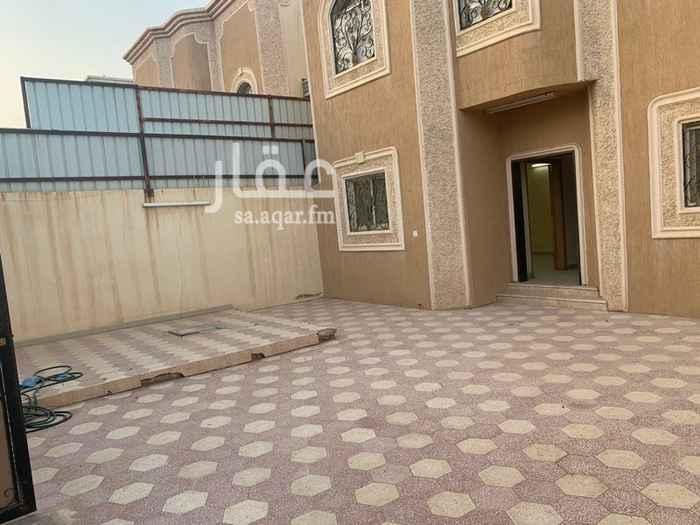 دور للإيجار في شارع كثير بن عمرو ، حي النسيم الغربي ، الرياض ، الرياض