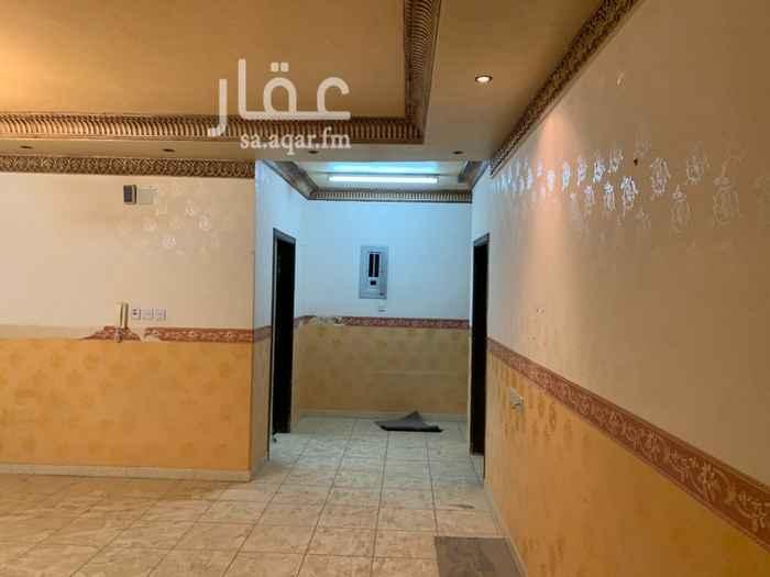 شقة للإيجار في شارع الانجب بن ابي السعادات ، حي النسيم الغربي ، الرياض ، الرياض