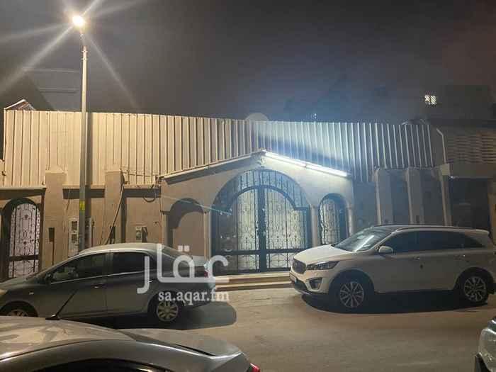 فيلا للبيع في حي ، شارع ابي الحسن السلار ، حي النسيم الغربي ، الرياض