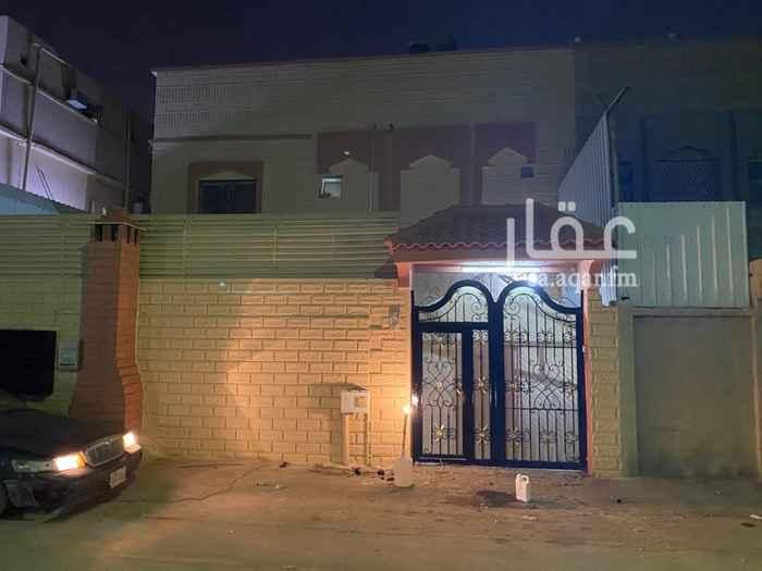 فيلا للبيع في شارع العبالة ، حي النسيم الغربي ، الرياض ، الرياض