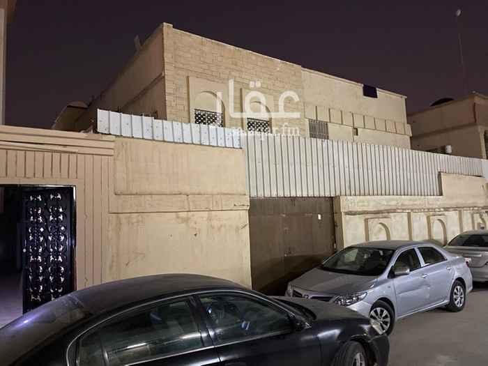 فيلا للبيع في شارع حبان بن الحكم ، حي النسيم الغربي ، الرياض ، الرياض