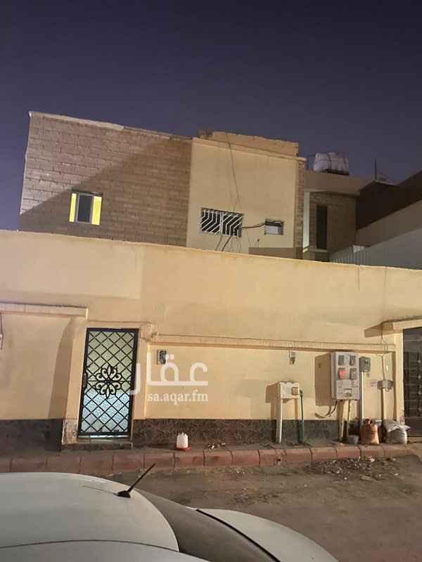 فيلا للبيع في حي ، شارع ابي موسى اليمني ، حي النسيم الغربي ، الرياض ، الرياض