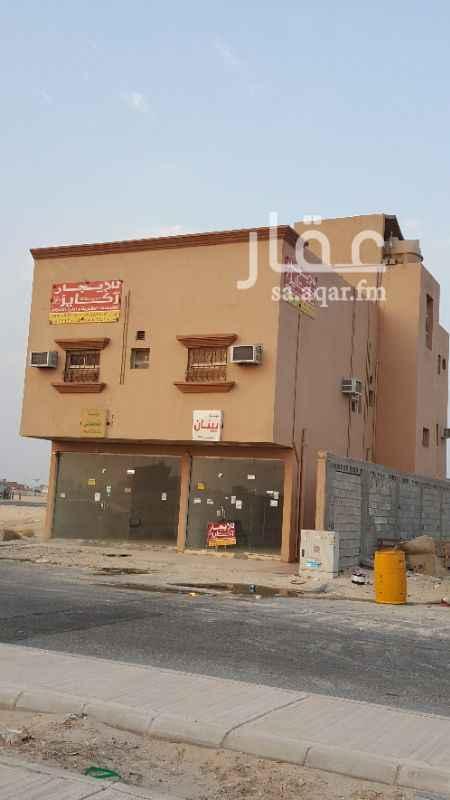 محل للإيجار في طريق الملك عبدالله ، حي بني معن ، الهفوف ، الأحساء