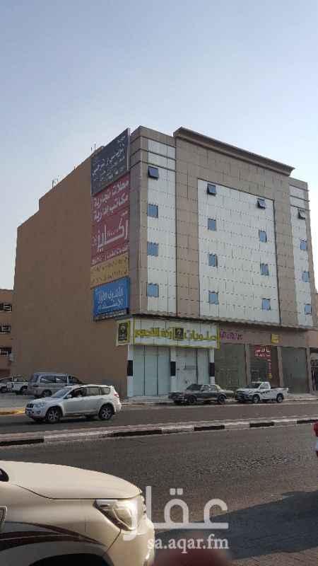 مكتب تجاري للإيجار في شارع الامام عبدالعزيز بن محمد ، حي السلمانية الجنوبية ، الهفوف والمبرز ، الأحساء