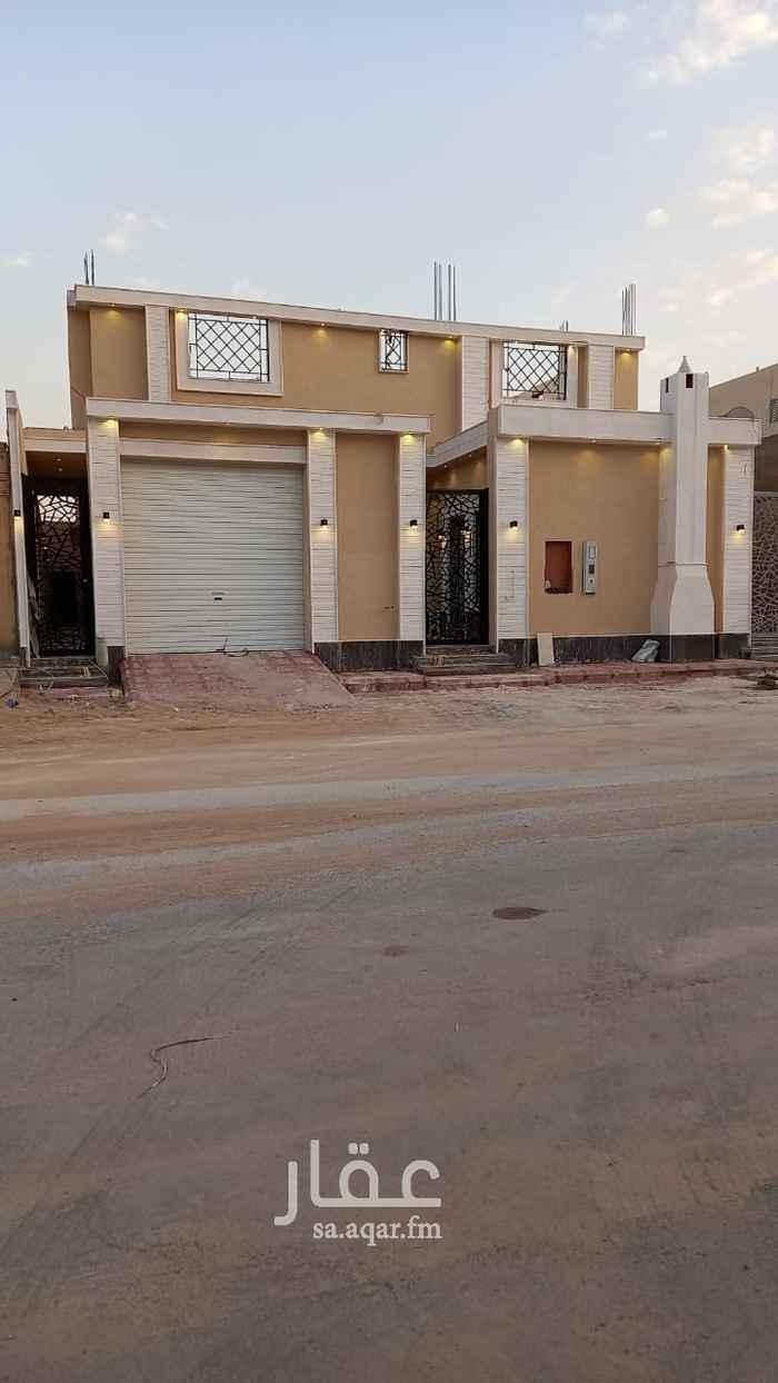 بيت للبيع في شارع علي بن شيبان ، حي ظهرة نمار ، الرياض ، الرياض