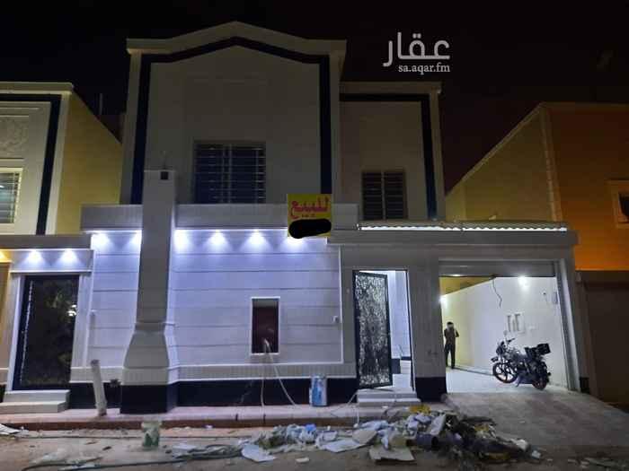 فيلا للبيع في شارع احمد بن عبدالله الخابوري ، حي طويق ، الرياض ، الرياض