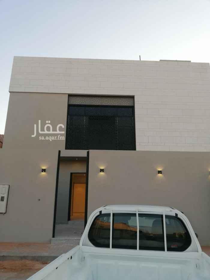 فيلا للبيع في شارع الحنكة ، حي الملقا ، الرياض ، الرياض