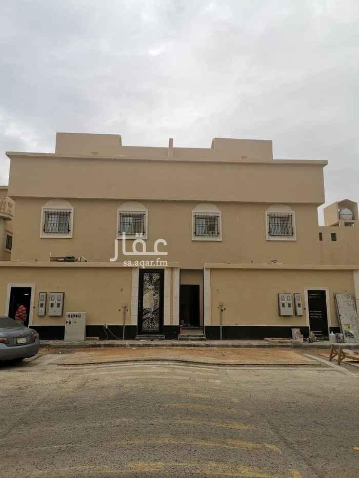 دور للإيجار في شارع السخاء ، حي العوالي ، الرياض