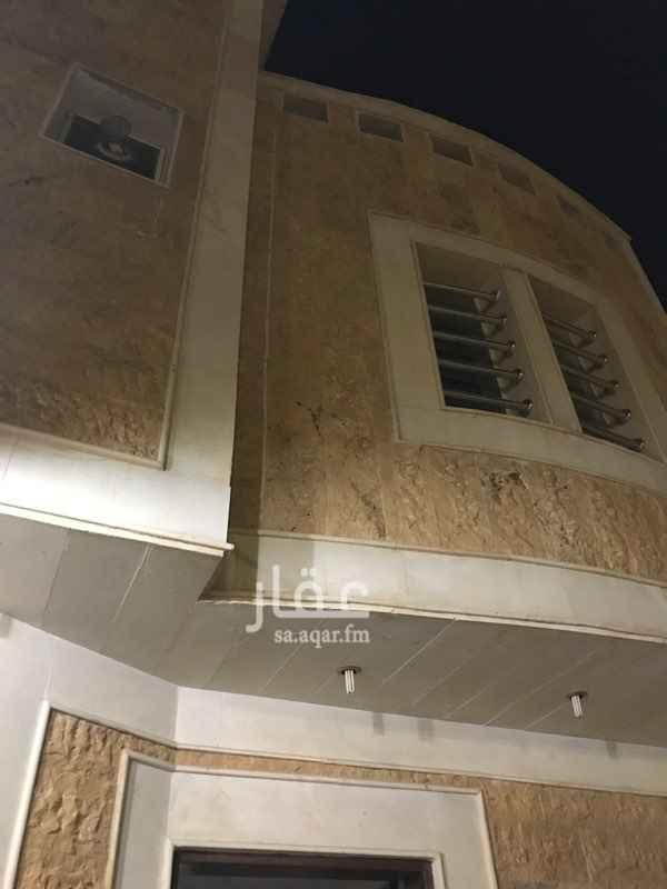 دور للإيجار في شارع سليمان بن عبدالملك بن مروان ، حي طويق ، الرياض ، الرياض