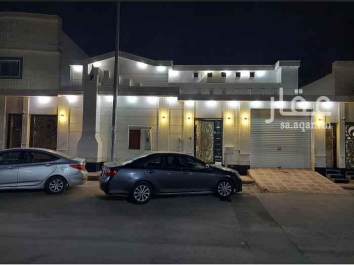 دور للبيع في شارع محمد المفرج ، حي طويق ، الرياض ، الرياض