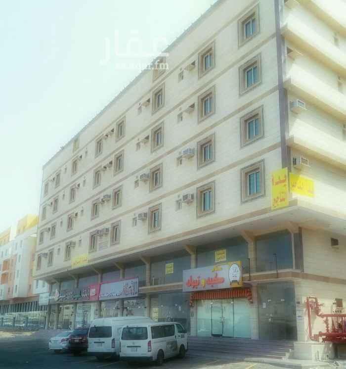 مكتب تجاري للإيجار في شارع الامام عبدالعزيز ، حي الفيصلية ، جدة