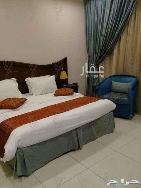 شقة للإيجار في شارع سليمان بن بابيه ، حي المروة ، جدة ، جدة