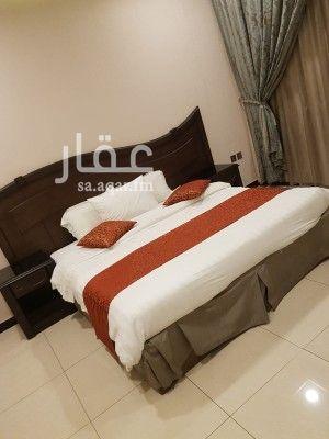 شقة للإيجار في شارع ابن اسعد البلنسي ، حي المروة ، جدة ، جدة