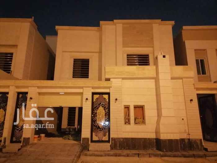 فيلا للبيع في شارع ثابت بن المنذر ، حي السعادة ، الرياض ، الرياض