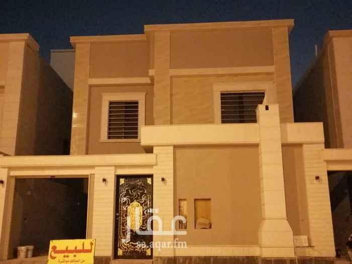 فيلا للبيع في شارع الشحانية ، حي السعادة ، الرياض ، الرياض