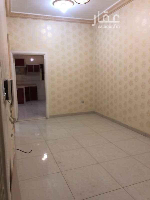 شقة للإيجار في شارع عبدالله الطائي ، حي الواحة ، جدة ، جدة
