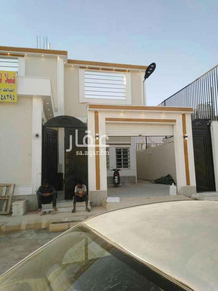 بيت للبيع في شارع يحيى المنقاري ، حي ظهرة نمار ، الرياض ، الرياض