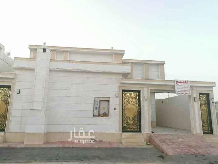بيت للبيع في شارع قرطاجة ، حي بدر ، الرياض ، الرياض