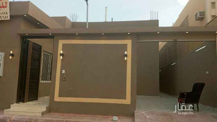 بيت للبيع في شارع وادي ابو كبير ، حي أحد ، الرياض ، الرياض