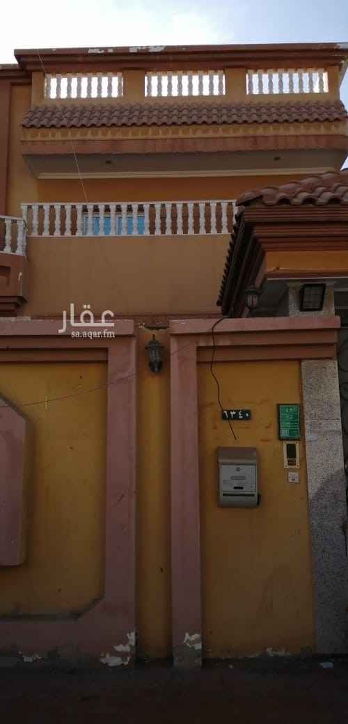 فيلا للبيع في شارع عبدالقادر الأنصاري ، حي الربوة ، جدة ، جدة