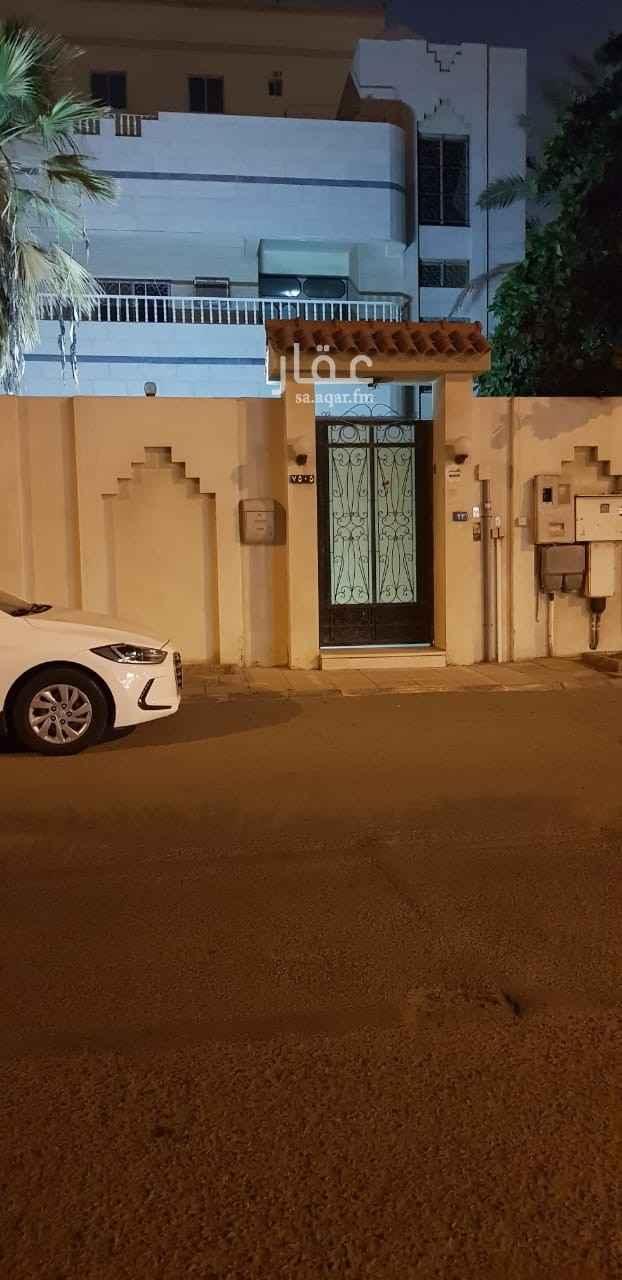 فيلا للإيجار في شارع هجر ، حي المحمدية ، جدة ، جدة