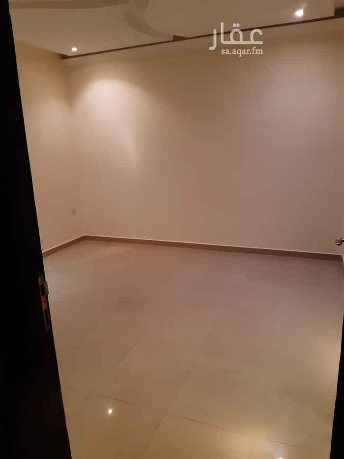 شقة للإيجار في شارع درة التاريخ ، حي النهضة ، جدة ، جدة