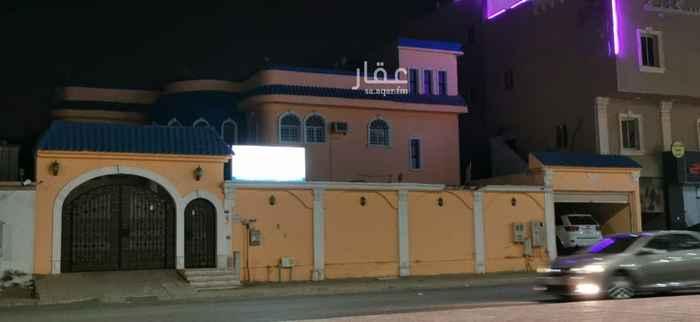 دور للإيجار في شارع الإمام البخاري ، حي البساتين ، جدة ، جدة