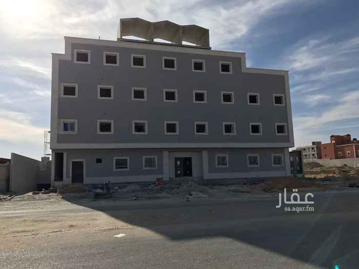 عمارة للبيع في شارع سليمان الأهدل ، حي العارض ، الرياض ، الرياض