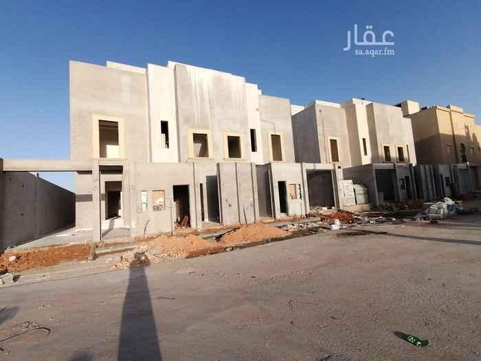 فيلا للبيع في شارع القصر ، حي النرجس ، الرياض ، الرياض