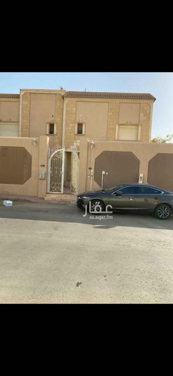 فيلا للبيع في شارع ابي علي المجاور ، حي ظهرة البديعة ، الرياض ، الرياض