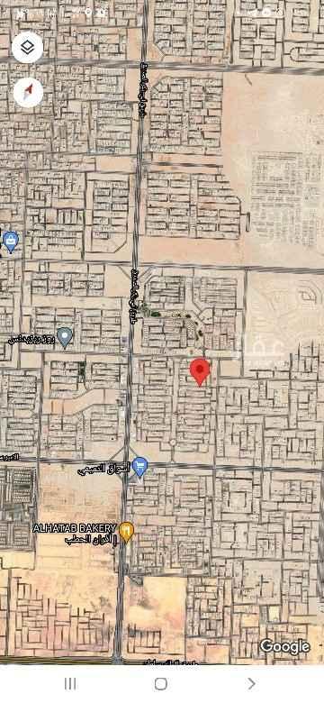أرض للبيع في شارع خالد بن ابي دجانه الانصاري ، حي النرجس ، الرياض ، الرياض