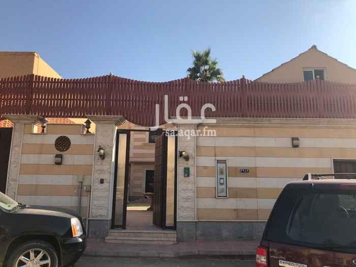 بيت للبيع في شارع وادي الصمان ، حي الغدير ، الرياض ، الرياض